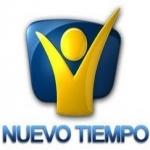 Logo da emissora Radio Nuevo Tiempo 1560 AM