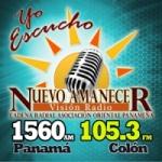 Logo da emissora Radio Adventista 1560 AM 105.3 FM