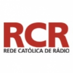 Logo da emissora Rede Católica de Rádio