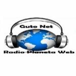Logo da emissora Web Radio Planeta Web
