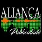 Logo da emissora Aliança Publicidade
