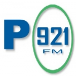 Logo da emissora Radio Power 92.1 FM