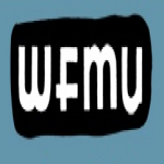 Logo da emissora WMFU 90.1 FM