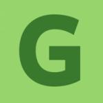 Logo da emissora Guerreiro Online
