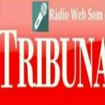 Logo da emissora Som Da Tribuna