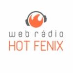 Logo da emissora Hot Fênix