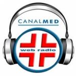 Logo da emissora Canal Med Web Rádio