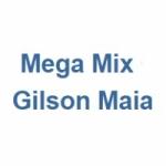 Logo da emissora Mega Mix Gilson Maia