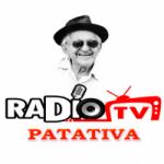 Logo da emissora Rádio Patativa