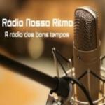 Logo da emissora Rádio Nosso Ritmo