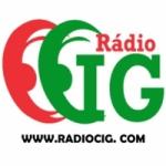 Logo da emissora Radio Cig