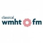Logo da emissora WMHT 89.1 FM