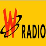 Logo da emissora W Radio 94.5 FM