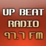 Logo da emissora Radio Up Beat 97.7 FM