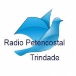 Logo da emissora Rádio Pentecostal Trindade