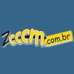 Logo da emissora Web Rádio Gospel Zooom