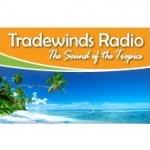 Logo da emissora Tradewinds Radio 105.1 FM