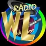 Logo da emissora Web Lee Rádio