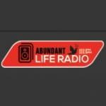 Logo da emissora Abundant Life Radio 103.9 FM