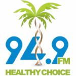 Logo da emissora Radio Healthy Choice 94.9 FM
