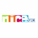 Logo da emissora Radio Nice 104.3 FM