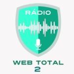 Logo da emissora Rádio Web Total 2