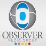 Logo da emissora Radio Observer 91.1 FM