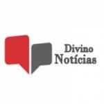 Logo da emissora Divino Notícias