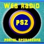 Logo da emissora Rádio Portal Sportszone