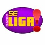 Logo da emissora Rádio Se Liga