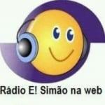 Logo da emissora Simão Na Web