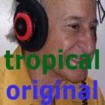 Logo da emissora Tropical Original