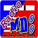 Logo da emissora Rádio MD
