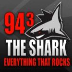 Logo da emissora WMJC 94.3 FM