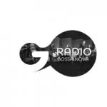 Logo da emissora Geração Bossa Nova