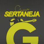 Logo da emissora Geração Sertaneja
