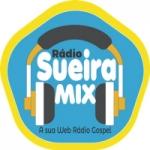 Logo da emissora Rádio Sueira Mix