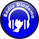 Logo da emissora Rádio Diadema