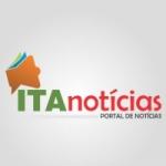 Logo da emissora ITA Notícias