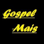 Logo da emissora Gospel Mais