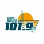Logo da emissora Radio Hoyer 1 101.9 FM