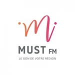 Logo da emissora Radio Must 87.6 FM