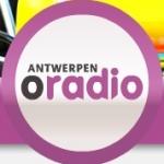 Logo da emissora Radio O-Radio 107 FM