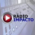 Logo da emissora Rádio Impacto