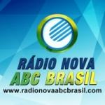 Logo da emissora Rádio Nova Abc Brasil