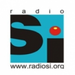 Logo da emissora Radio Si 101.9 FM