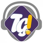 Logo da emissora Rádio Tok Gospel