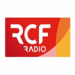Logo da emissora Radio RCF Bruxelles 107.4 FM