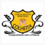 Logo da emissora Rádio Colheita
