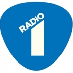 Logo da emissora VRT Radio 1 91.7 FM